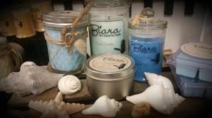 Biara Candles