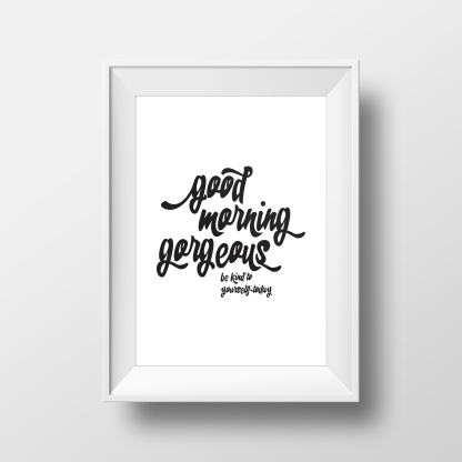 good morning gorgeous_white_Mockup
