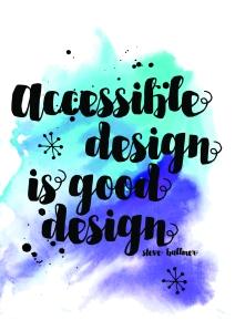 Accessible Design Q