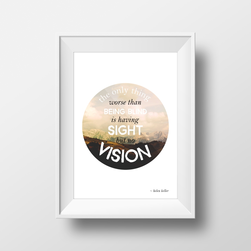 Sight but no Vision_Mockup